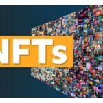Các sản phẩm NFT sẽ được giao dịch trên nền tảng UniSwap (UNI)