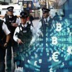 Cảnh sát London tịch thu 158 triệu USD tiền mã hóa từ tội phạm rửa tiền