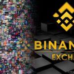 Featured by Binance - Nền tảng NFT mới trên Binance