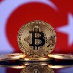 Bitcoin giảm sâu khi Thổ Nhĩ Kỳ cấm thanh toán bằng tiền điện tử