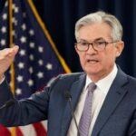 Chủ tịch FED gặp CEO coinbase bàn về tiền điện tử