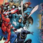 Marvel chính thức gia nhập thị trường NFT