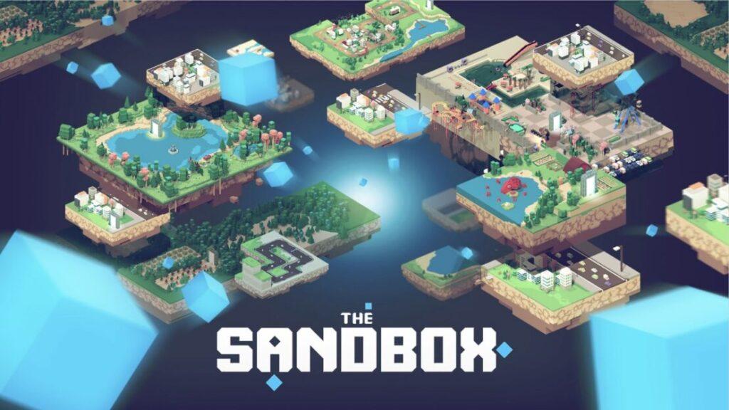 Sandbox là gì? Tìm hiểu về SAND token | CryptoLeakVN